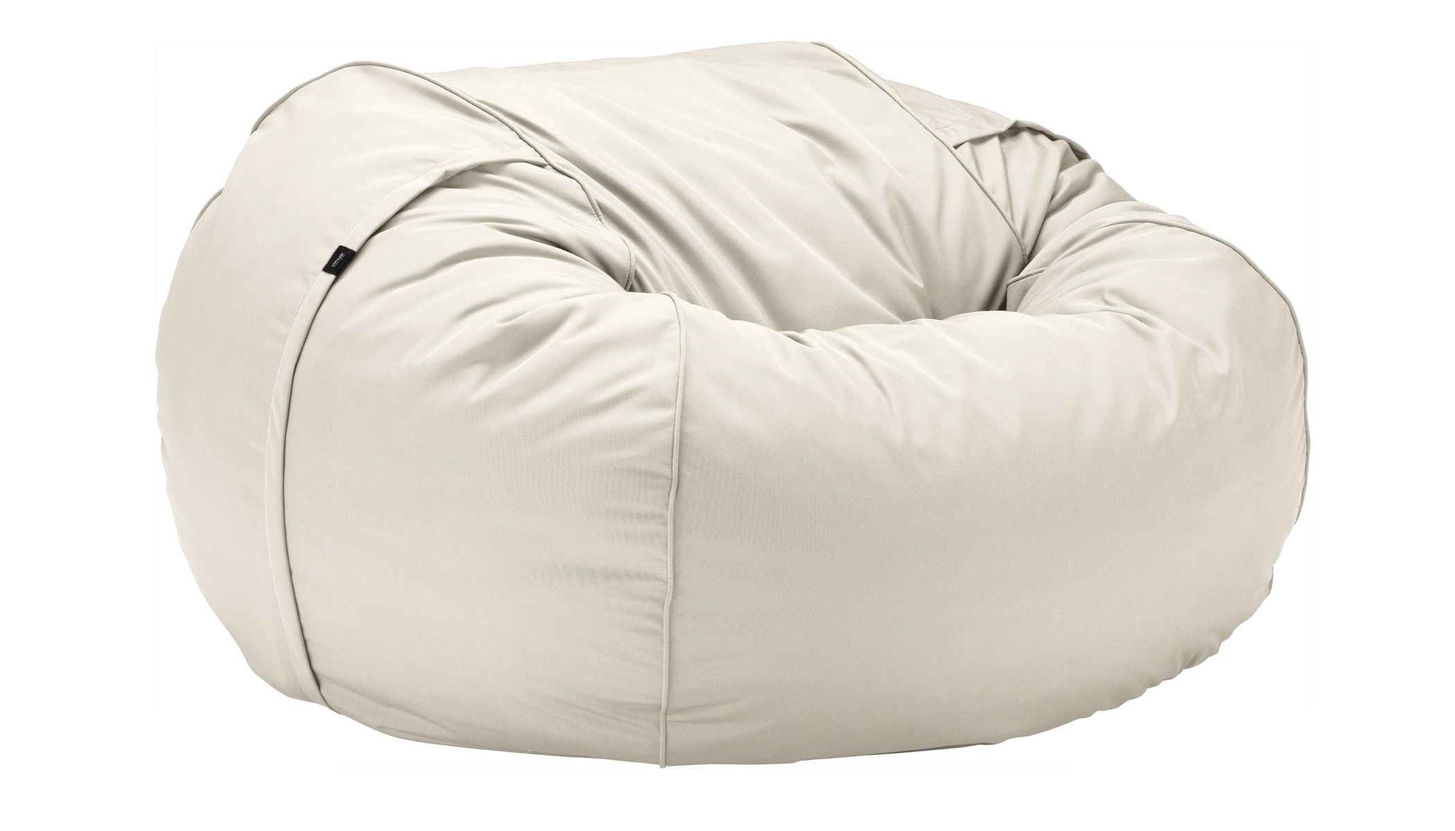 Beanbag Large Outdoor creme Kopie